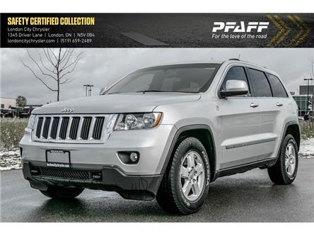 2011 Jeep Grand Cherokee Laredo (Stk: LC2190A) in London - Image 1 of 21