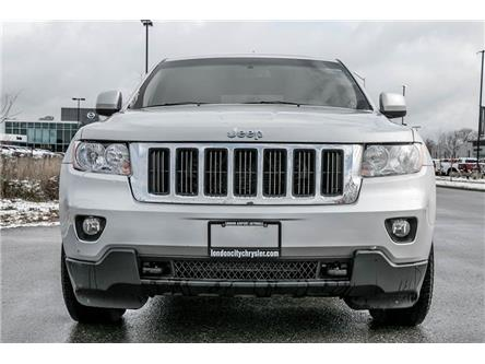 2011 Jeep Grand Cherokee Laredo (Stk: LC2190A) in London - Image 2 of 21