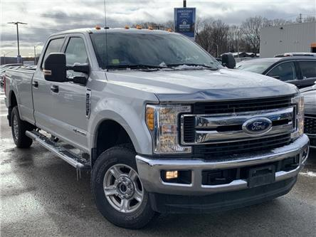 2017 Ford F-250 XLT (Stk: 19T1211A) in Midland - Image 1 of 17