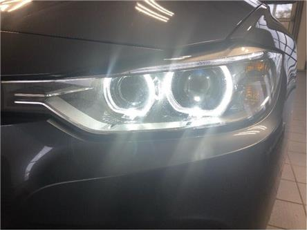 2015 BMW 328i xDrive (Stk: BU685) in Sarnia - Image 2 of 17