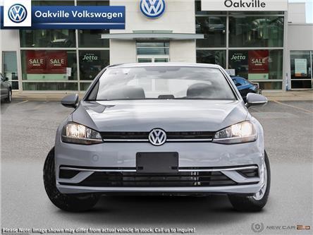 2019 Volkswagen Golf 1.4 TSI Comfortline (Stk: 21176) in Oakville - Image 2 of 23