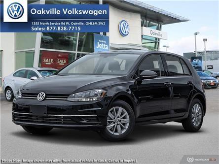 2019 Volkswagen Golf 1.4 TSI Comfortline (Stk: 21287) in Oakville - Image 1 of 23