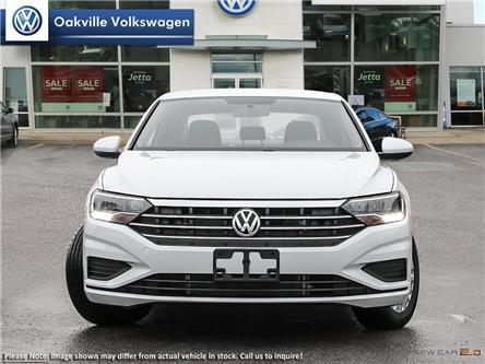 2019 Volkswagen Jetta 1.4 TSI Comfortline (Stk: 20517) in Oakville - Image 2 of 2