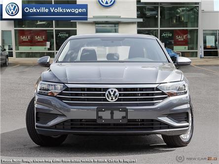 2019 Volkswagen Jetta 1.4 TSI Comfortline (Stk: 20523) in Oakville - Image 2 of 2