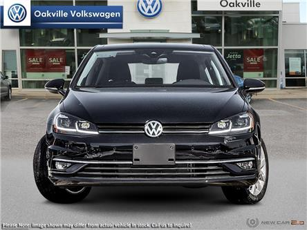 2019 Volkswagen Golf 1.4 TSI Execline (Stk: 21141) in Oakville - Image 2 of 23
