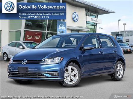 2019 Volkswagen Golf 1.4 TSI Highline (Stk: 21391) in Oakville - Image 1 of 23