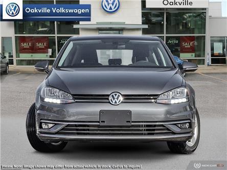 2019 Volkswagen Golf 1.4 TSI Highline (Stk: 21422) in Oakville - Image 2 of 23