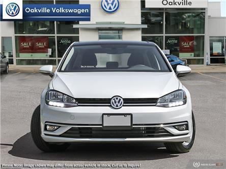 2019 Volkswagen Golf 1.4 TSI Highline (Stk: 21436) in Oakville - Image 2 of 23