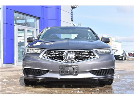 2019 Acura TLX Tech (Stk: A0060) in Ottawa - Image 2 of 29