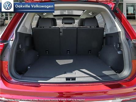 2019 Volkswagen Tiguan Highline (Stk: 21513) in Oakville - Image 2 of 10