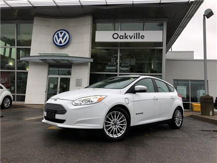 2016 Ford Focus Electric Base (Stk: 6043V) in Oakville - Image 1 of 18