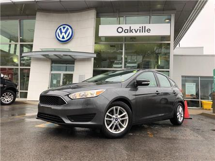 2017 Ford Focus SE (Stk: 6067V) in Oakville - Image 1 of 15