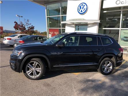 2018 Volkswagen Atlas 3.6 FSI Execline (Stk: 6066V) in Oakville - Image 2 of 19