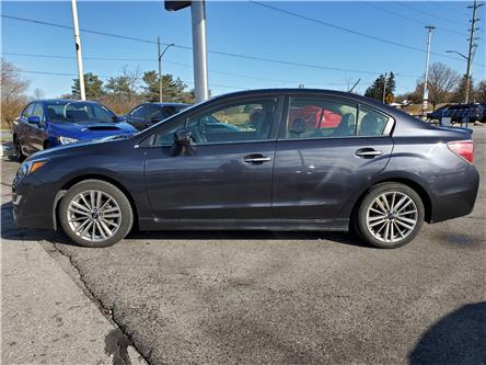 2015 Subaru Impreza 2.0i Limited Package (Stk: 19S1364A) in Whitby - Image 2 of 26