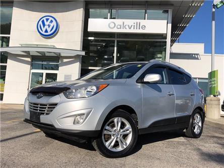 2012 Hyundai Tucson GLS (Stk: 6071V) in Oakville - Image 1 of 18
