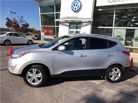 2012 Hyundai Tucson GLS (Stk: 6071V) in Oakville - Image 2 of 18