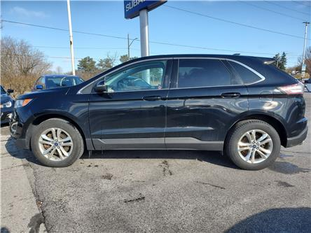 2016 Ford Edge SEL (Stk: 19S1255A) in Whitby - Image 2 of 8