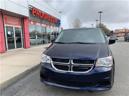 2017 Dodge Grand Caravan CVP/SXT (Stk: HR829411) in Sarnia - Image 2 of 17
