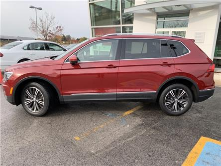 2019 Volkswagen Tiguan Highline (Stk: 6051V) in Oakville - Image 2 of 17