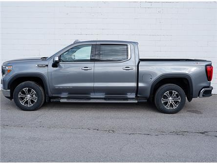 2020 GMC Sierra 1500 SLT (Stk: 20117) in Peterborough - Image 2 of 3