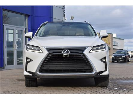 2017 Lexus RX 350 Base (Stk: A0059) in Ottawa - Image 2 of 29