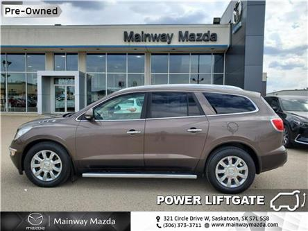 2011 Buick Enclave CXL (Stk: P1553A) in Saskatoon - Image 1 of 27