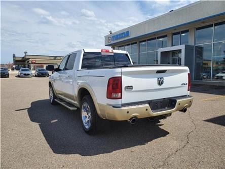 2011 Dodge Ram 1500  (Stk: M19219B) in Saskatoon - Image 2 of 28