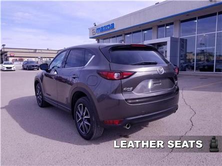 2018 Mazda CX-5 GT (Stk: P1564) in Saskatoon - Image 2 of 26