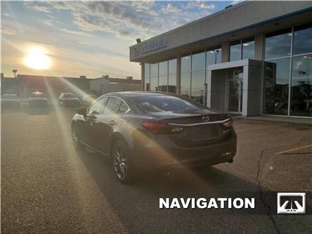 2017 Mazda MAZDA6 GT (Stk: M19335A) in Saskatoon - Image 2 of 28