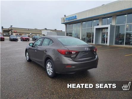 2016 Mazda Mazda3 GS (Stk: M19230A) in Saskatoon - Image 2 of 22