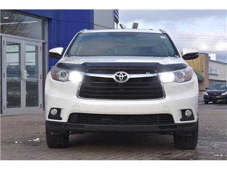 2014 Toyota Highlander Limited (Stk: A0009) in Ottawa - Image 2 of 29