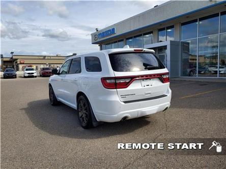 2016 Dodge Durango Limited (Stk: M19157A) in Saskatoon - Image 2 of 27