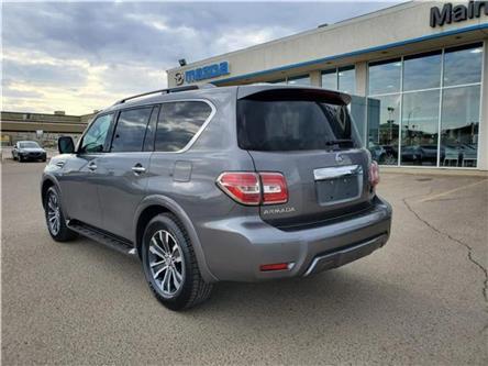 2019 Nissan Armada  (Stk: PR1568) in Saskatoon - Image 2 of 29