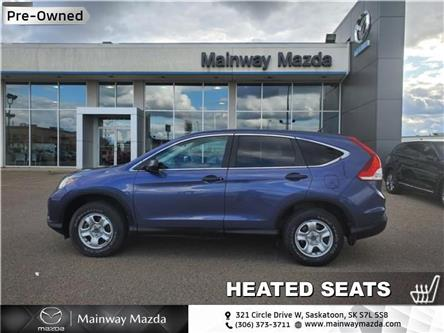 2014 Honda CR-V LX (Stk: M19276A) in Saskatoon - Image 1 of 25