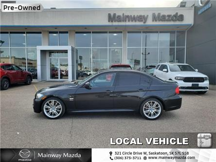 2011 BMW 3 Series 335i xDrive (Stk: M19344A) in Saskatoon - Image 1 of 25