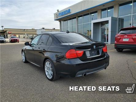 2011 BMW 3 Series 335i xDrive (Stk: M19344A) in Saskatoon - Image 2 of 25