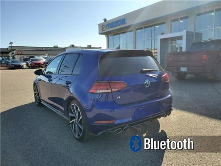 2018 Volkswagen Golf R Base (Stk: M19308A) in Saskatoon - Image 2 of 24