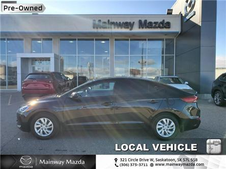2017 Hyundai Elantra L Man (Stk: M19236A) in Saskatoon - Image 1 of 26