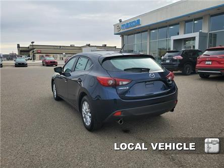 2015 Mazda Mazda3 GS (Stk: M19052A) in Saskatoon - Image 2 of 26