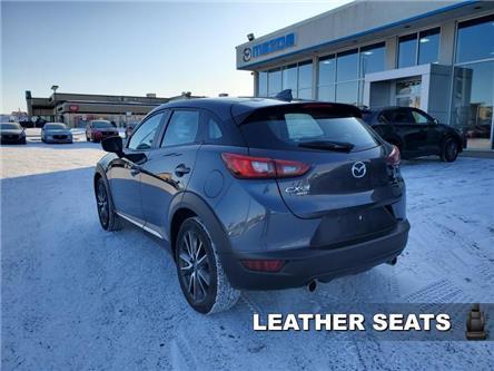 2017 Mazda CX-3 GT (Stk: M19240A) in Saskatoon - Image 2 of 26