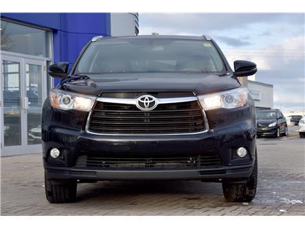 2016 Toyota Highlander XLE (Stk: A0058) in Ottawa - Image 2 of 29