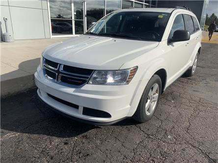 2017 Dodge Journey CVP/SE (Stk: 22143) in Pembroke - Image 2 of 9
