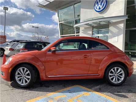 2016 Volkswagen Beetle 1.8 TSI Comfortline (Stk: 7013V) in Oakville - Image 2 of 15