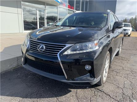 2015 Lexus RX 350 Sportdesign (Stk: 22141) in Pembroke - Image 2 of 12