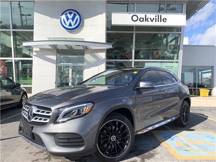 2018 Mercedes-Benz GLA 250 Base (Stk: 7008V) in Oakville - Image 1 of 16