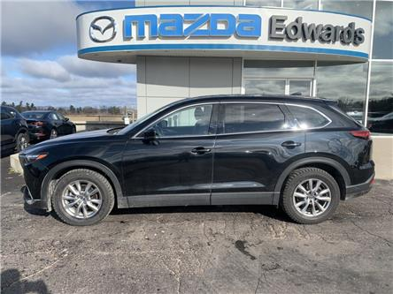 2018 Mazda CX-9 GS-L (Stk: 22140) in Pembroke - Image 1 of 14