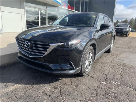 2018 Mazda CX-9 GS-L (Stk: 22140) in Pembroke - Image 2 of 14
