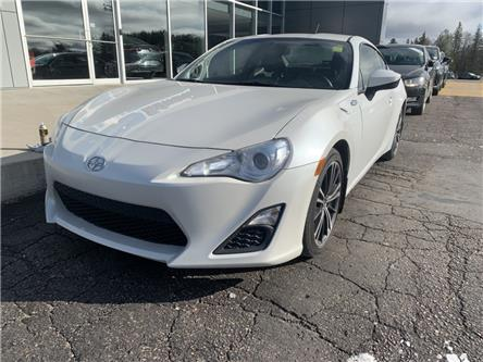 2014 Scion FR-S Base (Stk: 22138) in Pembroke - Image 2 of 10