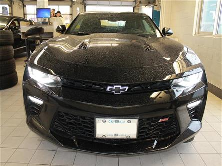 2018 Chevrolet Camaro 2SS (Stk: C198024) in North York - Image 2 of 19
