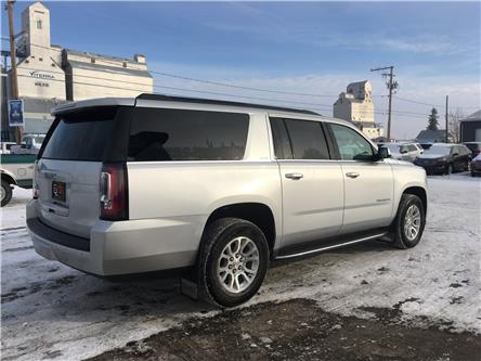 2015 GMC Yukon XL 1500 SLT (Stk: 9272B) in Wilkie - Image 2 of 25